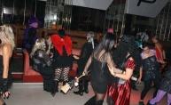 Zumba vještice i vukodlaci zaplesali na Halloween partyju u Loopu