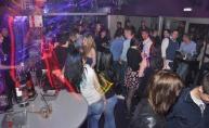 Ludi provod i zabava u klubu Mystique.
