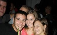 The Night Express band @ Casanova beach bar