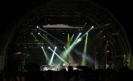 Outlook festival - treći dan