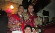 Ožujsko maškare u Caffe baru Šterna