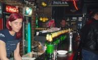 Ožujsko maškare u Pit Stop baru