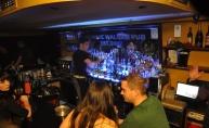 Subota u Johnnie Walker pubu