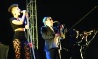 Terraneo festival - treći dan