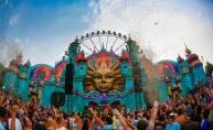 Tomorrowland - spektakl pred 180 tisuća ljudi