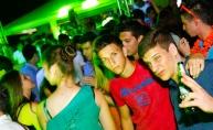 Veliko otvorenje ljetne sezone kluba Santos na Rabu