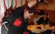 Pusni tanci u šatoru i domu - Viškovo