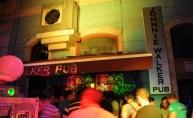 White Sensation and Black party @ Johnnie Walker Pub